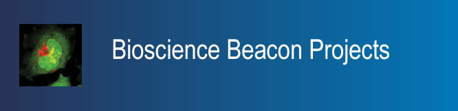 The Bio Science Beacon Project