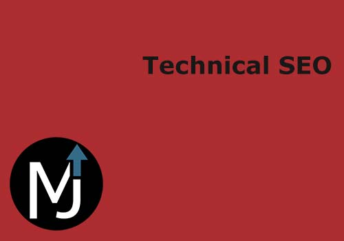 The problems with technical SEO